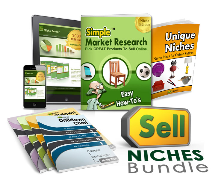 Sell-Niches-Bundle